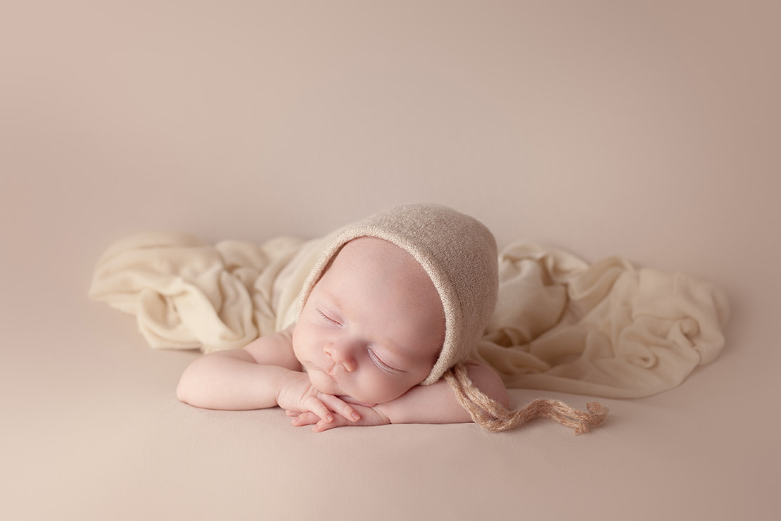 edinburgh newborn photographer