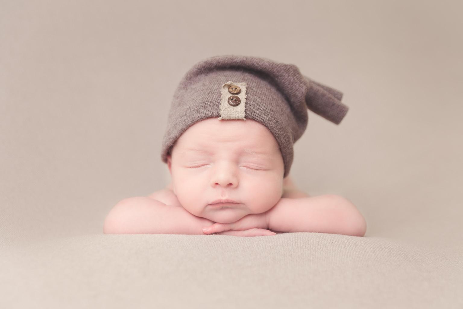 Edinburgh baby photographer