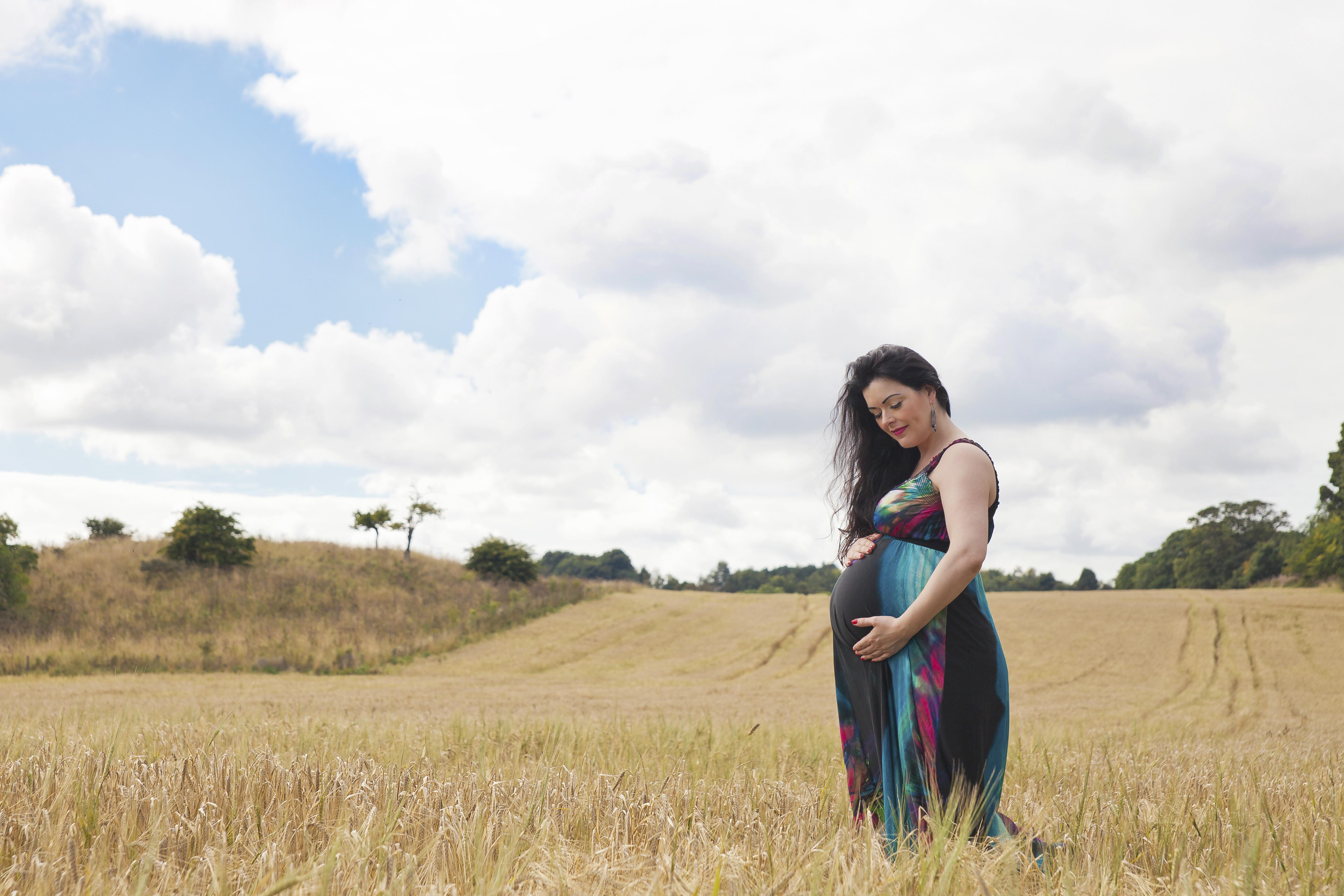 Edinburgh maternity photos-50b