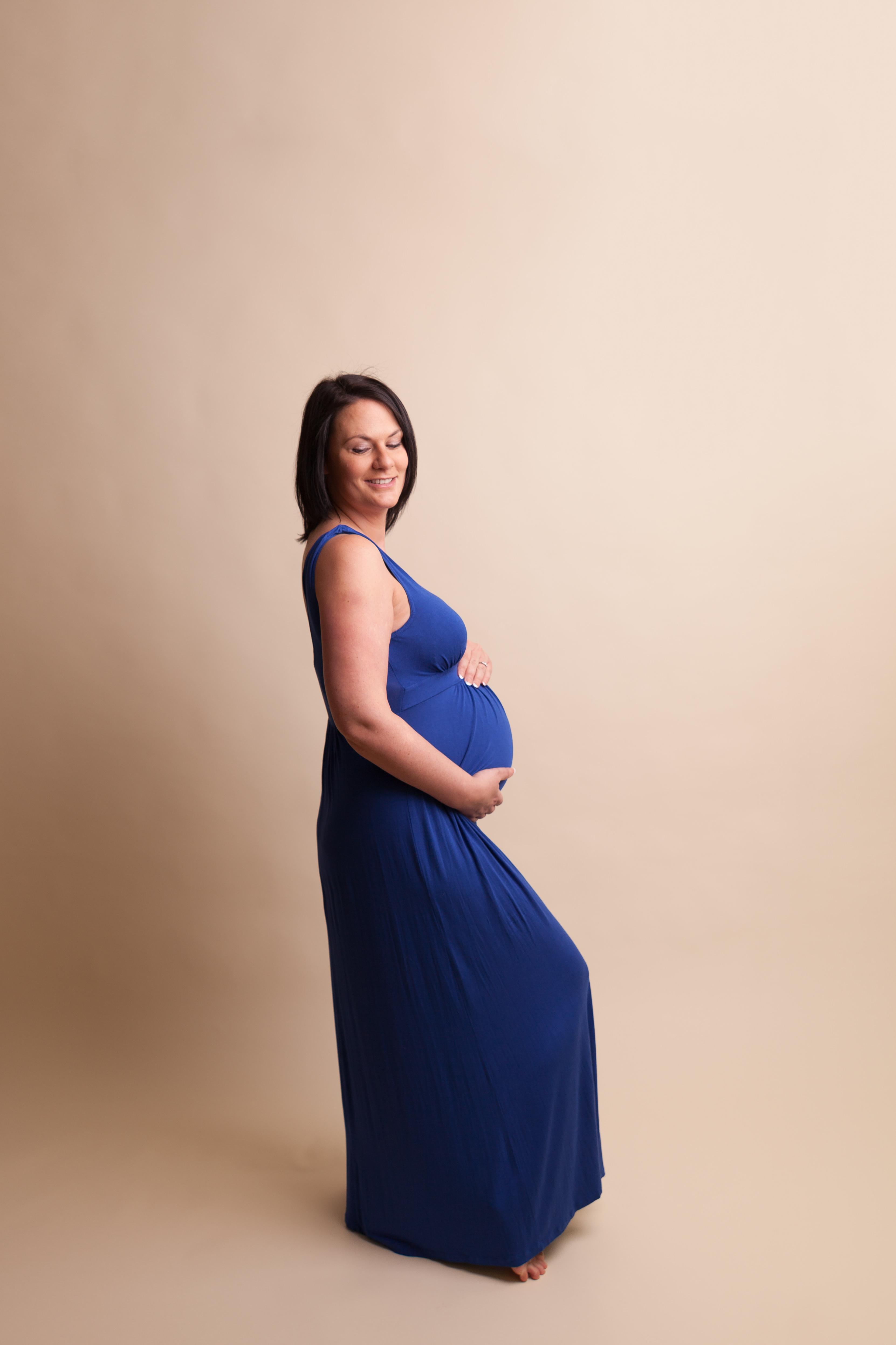 maternity photographer edinburgh