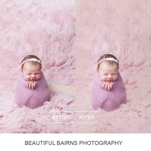 newborn baby photographer edinburgh