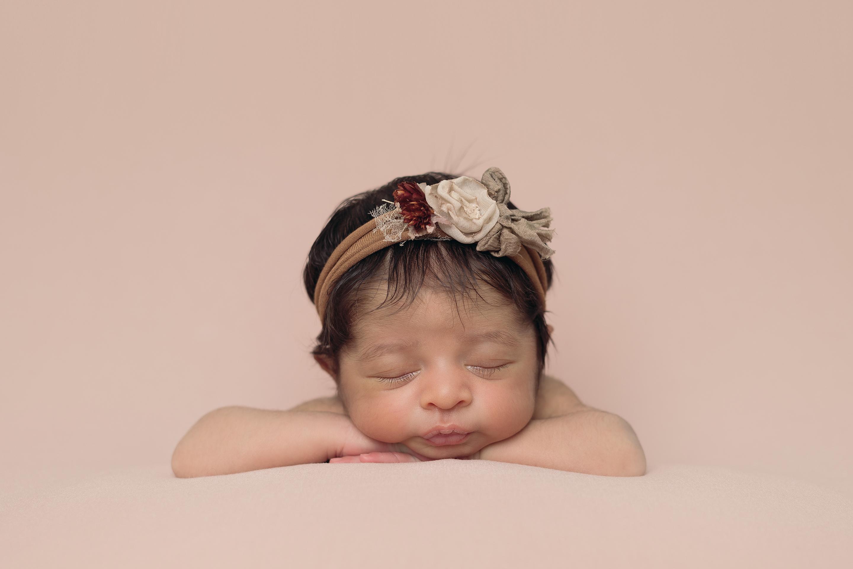 edinburgh newborn baby photographer