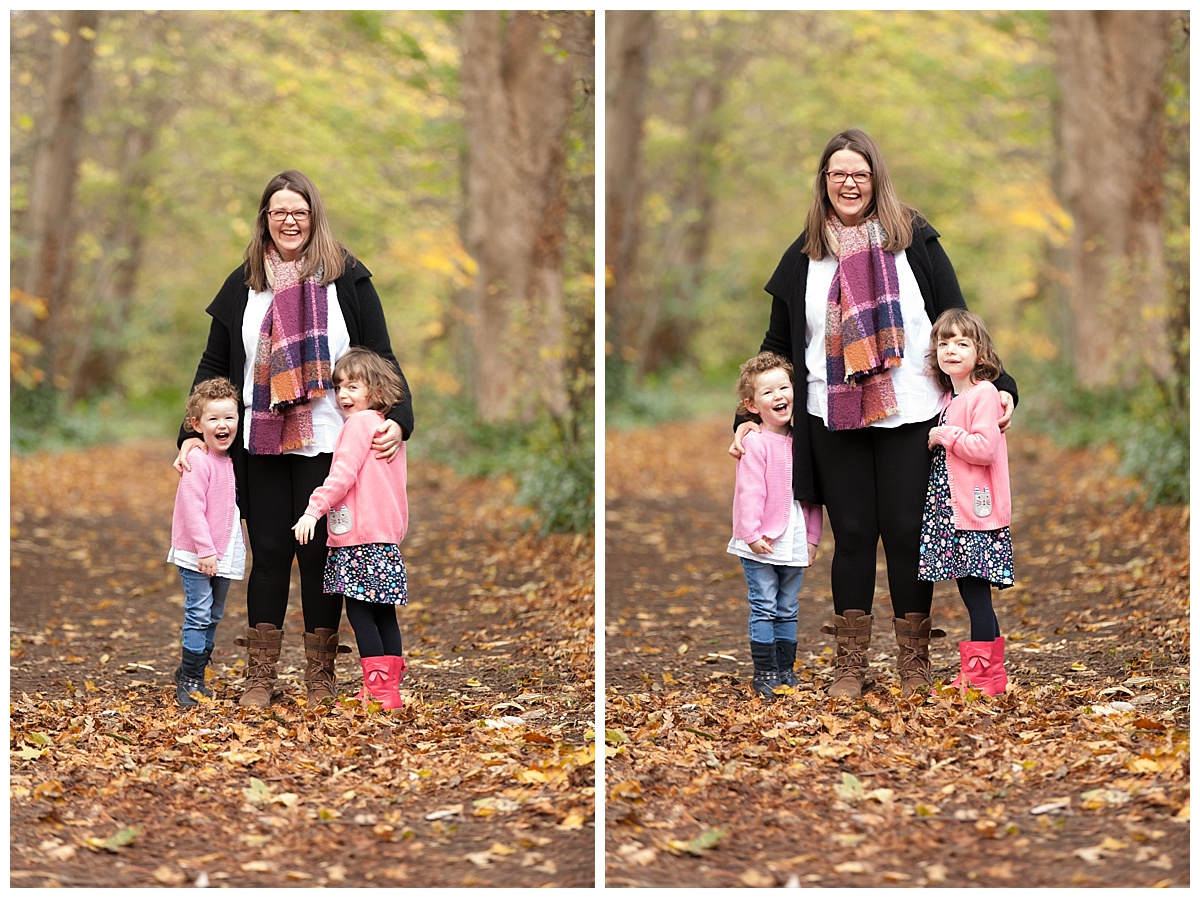family photographer edinburgh, photos of a family group at Lauriston Castle, Edinburgh by professional photographer beautiful bairns photography Edinburgh