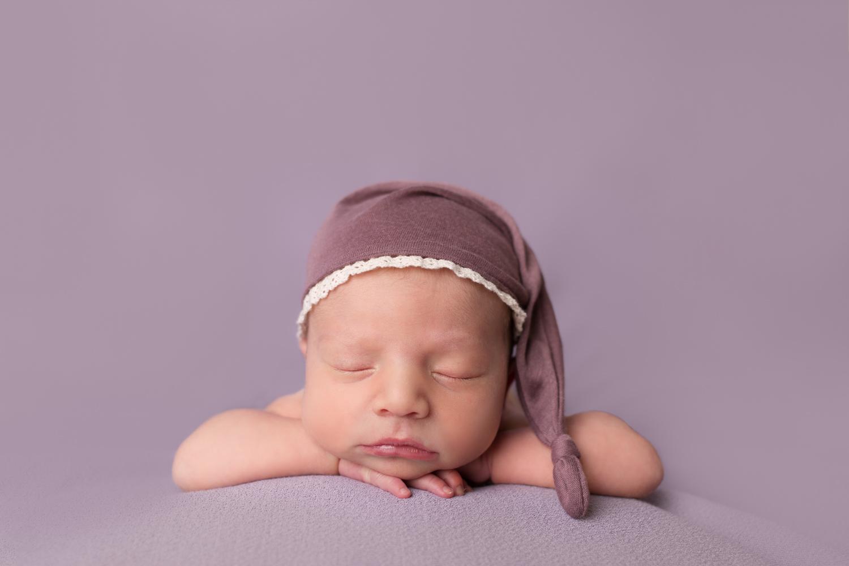 Newborn photography edinburgh 2