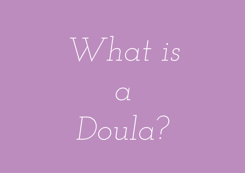 What is a Doula?!