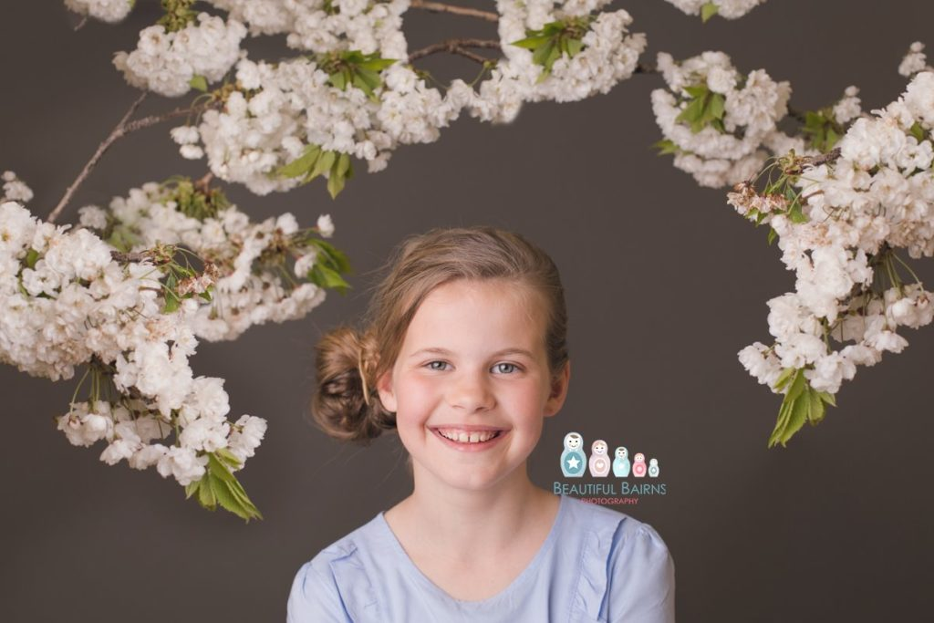 Blossom mini sessions 2019