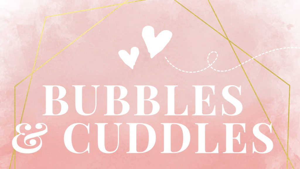 Bubbles & Cuddles! Your Alternative Baby Shower