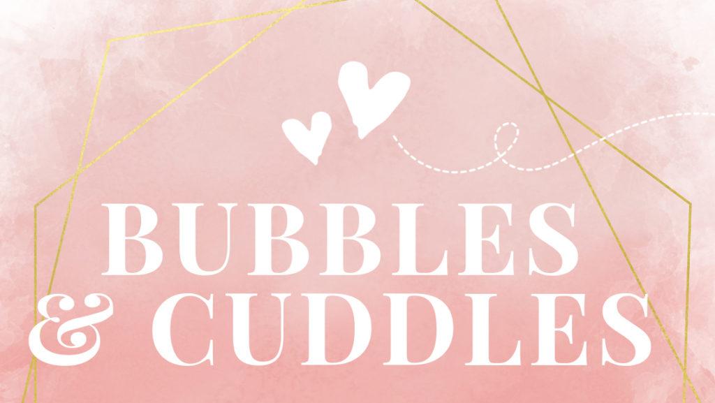 Bubbles & Cuddles! Your Alternative Baby Shower